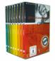 Douglas Fairbanks Collection. 8 DVDs. Bild 1