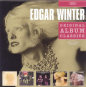 Edgar Winter. Original Album Classics. 5 CDs. Bild 1