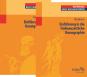 Einführungen in die Kunstgeschichte und die frühneuzeitliche Ikonographie. 2 Bände. Bild 1