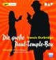 Francis Durbridge. Die große Paul Temple Box. 6 MP3-CDs. Bild 1