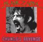 Frank Zappa. Chunga' s Revenge. CD. Bild 1