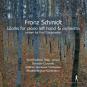 Franz Schmidt. Werke für Klavier linke Hand & Orchester. 2 CDs. Bild 1
