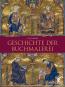 Geschichte der Buchmalerei. Bild 1