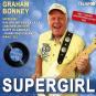 Graham Bonney. Supergirl: Die größten Hits. CD. Bild 1