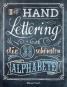 Handlettering. Die 33 schönsten Alphabete. Bild 1