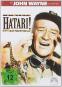 Hatari. DVD Bild 1