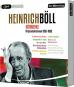 Heinrich Böll. Hörwerke. Originalaufnahmen 1952-1985. 5 mp3-CDs. Bild 1