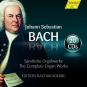 Johann Sebastian Bach. Sämtliche Orgelwerke - Edition Bachakademie. 20 CDs. Bild 1