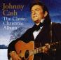 Johnny Cash. The Classic Christmas Album. CD. Bild 1