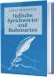 Jüdische Sprichwörter und Redensarten. Bild 1