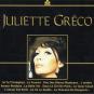 Juliette Gréco. Romances. 2 CDs. Bild 1