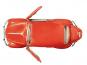 Käfer rot Maßstab 1:18 Bild 1