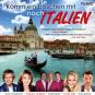 Komm ein bisschen mit nach Italien. CD. Bild 1
