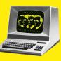Kraftwerk. Computer World. CD. Bild 1