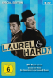 Laurel & Hardy - 25 Filme plus. 5 DVDs. Bild 1