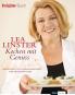 Lea Linster. Kochen mit Genuss. Neue Ideen und Lieblingsrezepte der Spitzenköchin. Bild 1