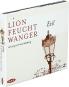 Lion Feuchtwanger. Exil. Hörbuch. 5 CDs. Bild 1