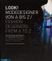 Look! Modedesigner von A bis Z. Die Sammlung des MAKK. Bild 1