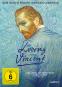 Loving Vincent. DVD. Bild 1