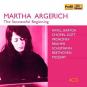Martha Argerich - The Successful Beginning. 4 CDs. Bild 1