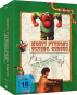 Monty Python's Flying Circus (Komplette Serie). 11 DVDs Bild 1