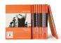 Musik-Doku Paket. 10 DVDs Bild 1