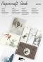 Papierkunstbuch. »Japan«. Bild 1