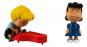 Peanuts »Lucy & Schröder Scenery-Pack« Bild 1