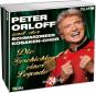 Peter Orloff. Die Geschichte einer Legende. 5 CDs. Bild 1