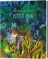 Peter Pan. Illustrierte Prachtausgabe. Bild 1