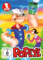 Popeye 2 DVDs Bild 1