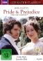Pride & Prejudice - Stolz und Vorurteil. 2 DVDs Bild 1