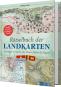 Rätselbuch der Landkarten. Rätselspaß mit Karten, City-Plänen, Skylines & Flaggen. Bild 1