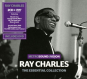 Ray Charles. The Essential Collection. 2 CDs, 1 DVD. Bild 1