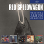 REO Speedwagon. Original Album Classics. 5 CDs. Bild 1