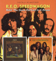 REO Speedwagon. Ridin' The Storm Out / Lost In A Dream. CD. Bild 1