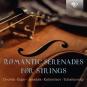 Romantic Serenades for Strings. 5 CDs. Bild 1