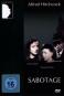 Sabotage. DVD. Bild 1