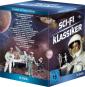 Sci-Fi Klassiker Box. 18 DVDs. Bild 1