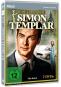 Simon Templar Vol. 2. 7 DVDs. Bild 1