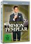 Simon Templar Vol. 3. 5 DVDs. Bild 1