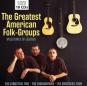The Greatest American Folk-Groups. Milestones Of Legends. 10 CDs. Bild 1
