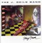 The J. Geils Band. Freeze Frame. CD. Bild 1