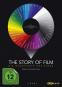 The Story Of Film. 5 DVDs Bild 1