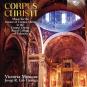 Victoria Musicae. Chorpus Christi. CD. Bild 1