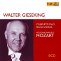 Walter Gieseking. Mozart Solo Recordings. 8 CDs. Bild 1