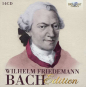 Wilhelm Friedemann Bach Edition. 14 CDs. Bild 1
