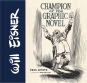 Will Eisner. Champion of the Graphic Novel. Bild 1
