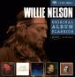 Willie Nelson. Original Album Classics. 5 CDs. Bild 1
