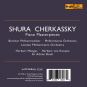 Shura Cherkassky, Piano Masterpieces. 10 CDs Bild 2